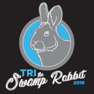Tri the Swamp Rabbit