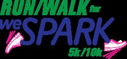 Run/Walk for weSPARK 5K & 10K