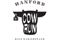 4th Annual Hanford Cow Run