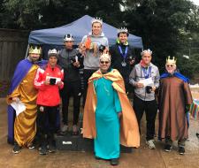 Dia De Reyes Half Marathon