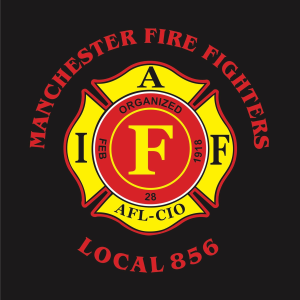 Manchester Fire Local 858