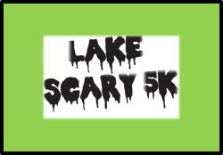 Lake Scary 5K