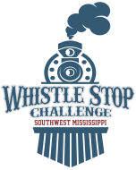 Whistle Stop Challenge