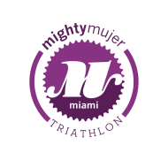Mighty Mujer Triathlon - MIAMI