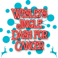 Wesley's Jingle Dash for Cancer