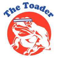 """The Toader"" The Official Race of Thanksgiving Weekend Underachievers"