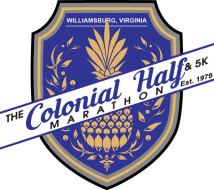 42nd Colonial Half Marathon and 5K