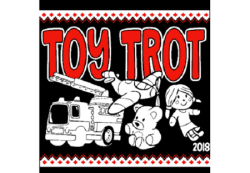 Toy Trot Fun Run 2018