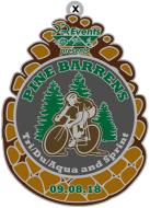 DQ Events presents the Pine Barrens Olympic Triathlon/Duathlon/Aqua Bike and Sprint Triathlon *#