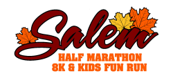 LewisGale Salem Half Marathon, Virginia's Blue Ridge 8k, and G&H Contracting Kids Fun Run