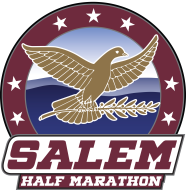 Salem Half Marathon, 8K and Kids Fun Run