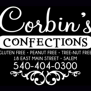Corbin's Confections