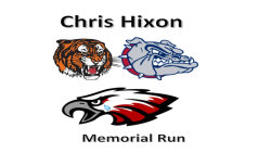 Chris Hixon Memorial Run/Walk  Virtual Event