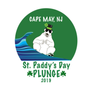 St. Paddy's Day Plunge and 5k