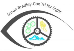 Susan Bradley-Cox Tri for Sight Triathlon/Duathlon