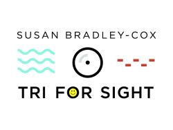 Susan Bradley-Cox Tri for Sight Triathlon/Duathlon
