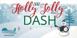 Holly Jolly Dash 5K