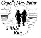 Cape May Point 5 Mile and 2 Mile