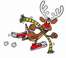 2019 Reindeer Run 5K