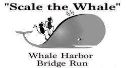 Scale the Whale Bridge Run