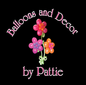 Balloons and Decor by Pattie