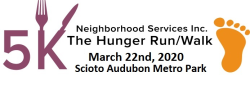 The Hunger Run - CANCELED