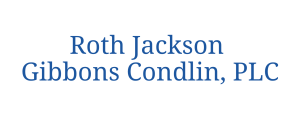 Roth Jackson Gibbons Condlin, PLC