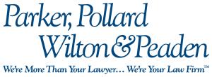 Parker, Pollard, Wilton & Peaden