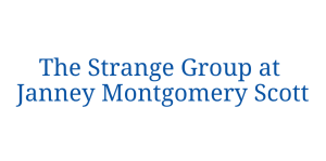 The Strange Group at Janney Montgomery Scott