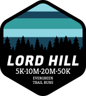 Lord Hill Trail Run