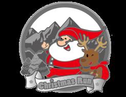 Auburn Santa Run