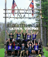 Ultra Viking 8HR / 10k (Series Finale)