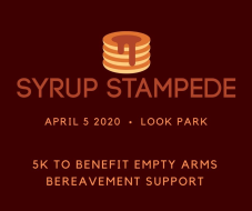 Syrup Stampede 5k and Pancake Breakfast