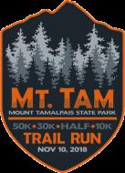 Mt. Tam 2018
