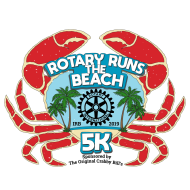 Rotary Runs The Beach 2020