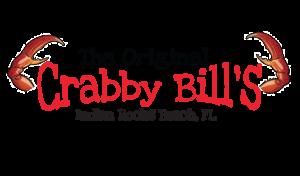 The Original Crabby Bill's