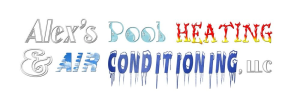 Alex's Pool Heating & Air Conditioning LLC
