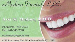 Medina Dental