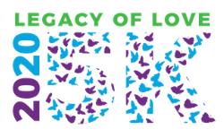 Alex's Legacy of Love 5K