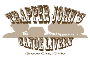 Trapper John Canoe Livery