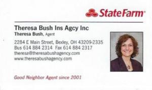 Theresa Bush