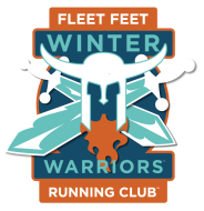 BUF Winter Warriors - A Winter Challenge