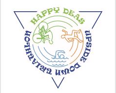 2019 HAPPY DEAS UPSIDE DOWN TRIATHLON