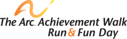 The Arc Achievement Run/Walk Fun Day