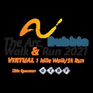 The Arc of Chester County VIRTUAL Bubble Walk & Run 2021