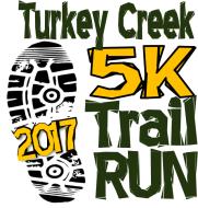 Turkey Creek 5K Trail Run