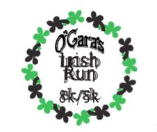 O'Gara's Irish Run