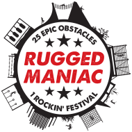 Rugged Maniac - Los Angeles