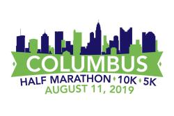 Columbus Half Marathon 10K + 5K