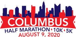 The VIRTUAL Columbus Half Marathon 10K + 5K